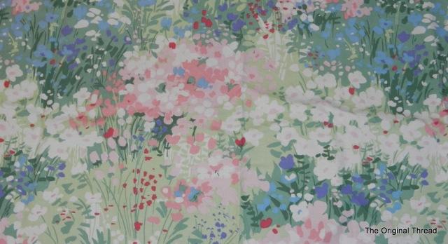 Warner Fabric