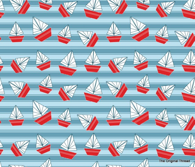 Sailing Boats 1 Yard-001
