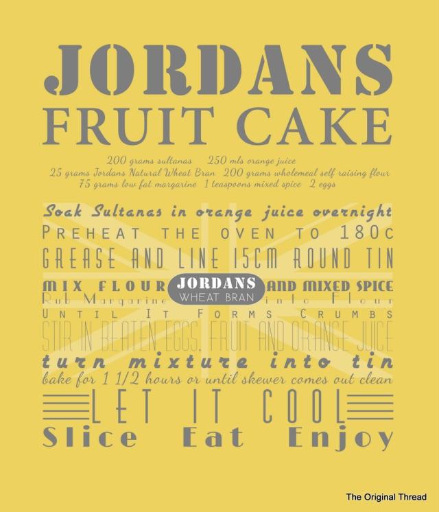 Jordans Fruit Cake-001