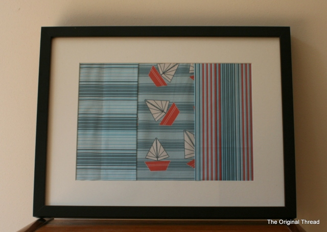 Sailing Stripes
