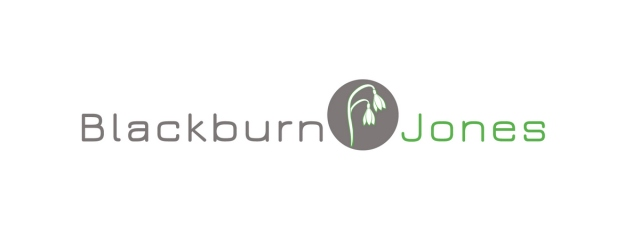 BlackBurn Jones Logo