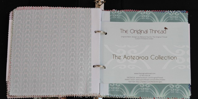swatch book inside close up Aotearoa (1 of 1)-001